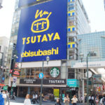 携帯を使ったクーポンで売上げアップのTSUTAYA