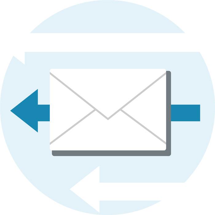 メールはプッシュ型、使いこなせば最強の販促ツール!