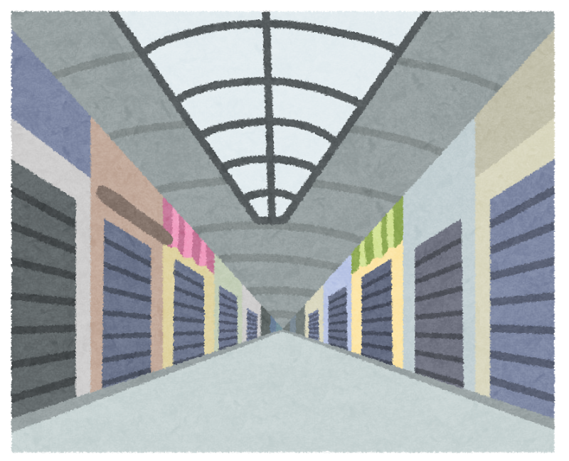 店舗販売にネットをいかに利用するかが今後の小売店の鍵