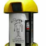 レモネード自販機