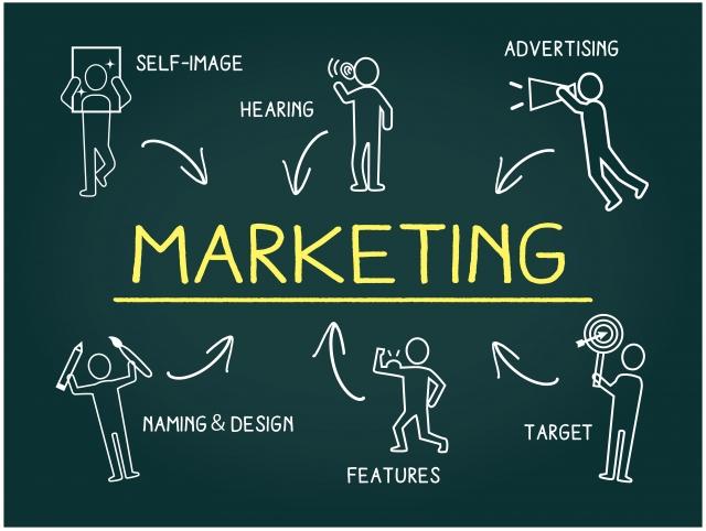 広告はおもしろいもの。デザインやコピーも深読みすれば楽しめるものです。