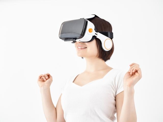 VR(バーチャルリアリティ)って最近どうなの?