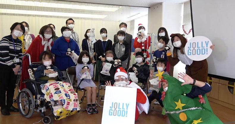和歌山アドベンチャーワールドの世界をVRで子供達に!