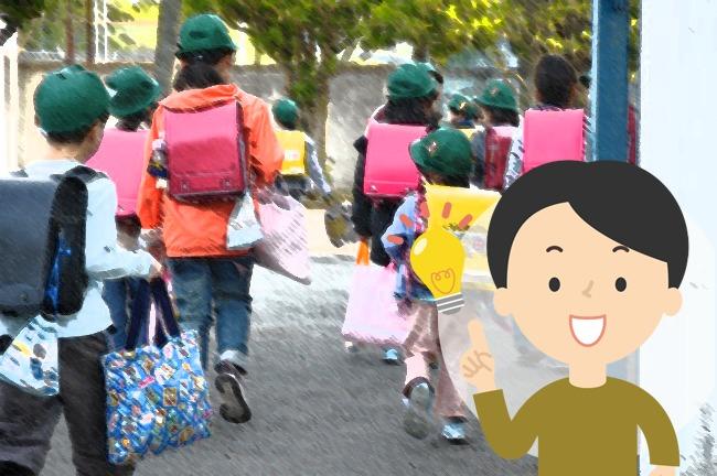 小学生の息子のためにパパが副業で作ったバッグ「TEBURAN(てぶらん)」が大ヒット!