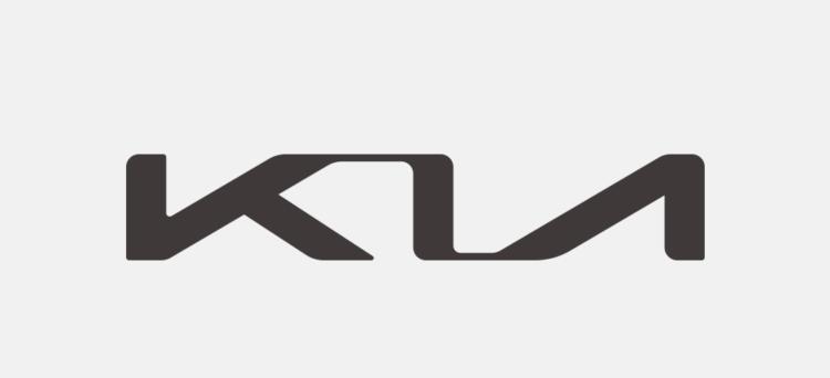 起亜自動車の新ロゴマーク